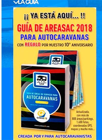 Guías de Areasac: 15€